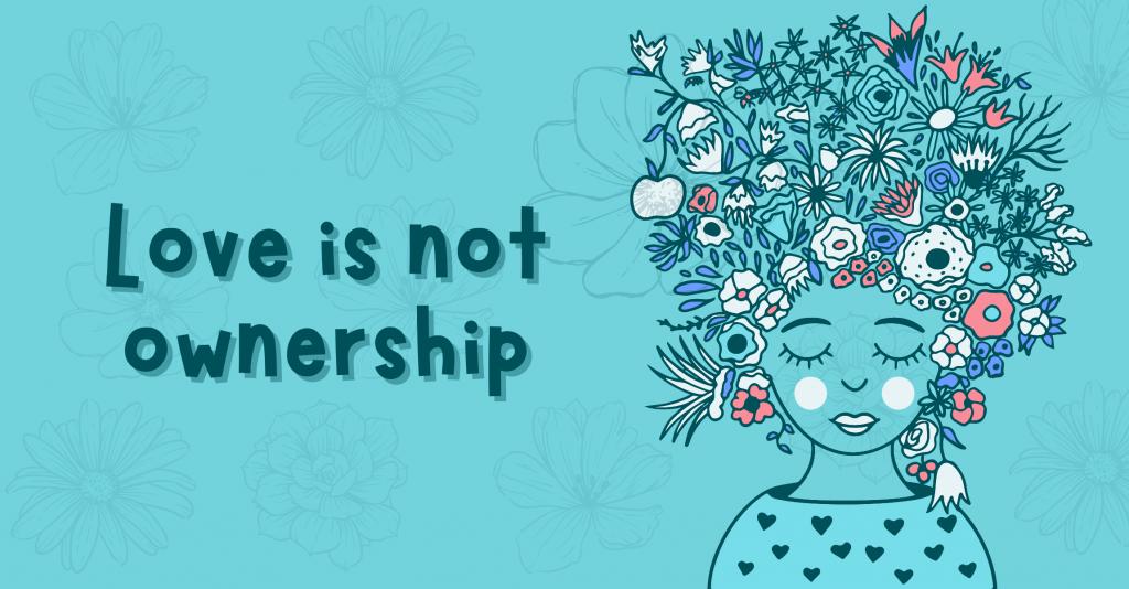 love isnt ownership header